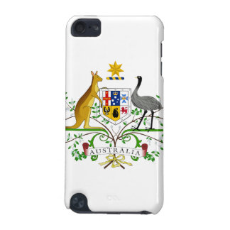 Australia Coat Of Arms iPod Touch (5th Generation) Cover