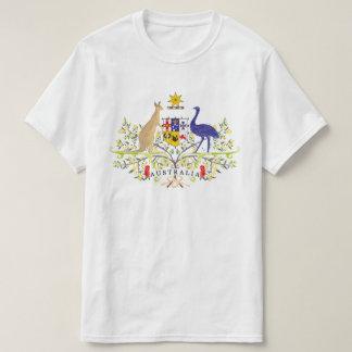 Australia Coat of Arms Summer Edition T-Shirt
