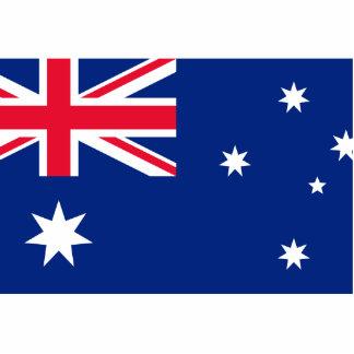 Australia (Converted), Australia flag Cut Out