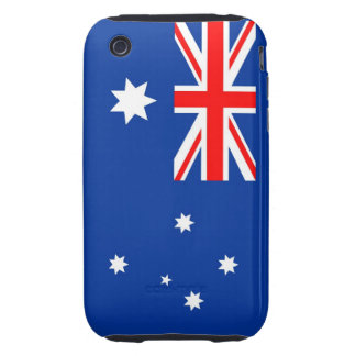 australia country flag case