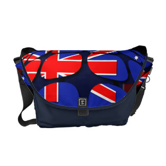 Australia Courier Bag