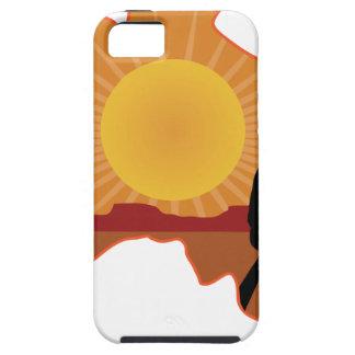 Australia Cowboy iPhone SE/5/5s Case