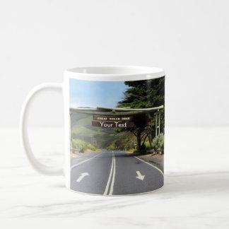 Australia Customizable Great Ocean Road Coffee Mug
