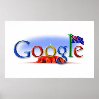 australia_day2005 poster