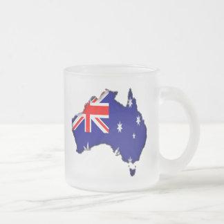 Australia Day Mugs