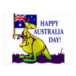 AUSTRALIA DAY T-Shirts and Gifts! Post Card