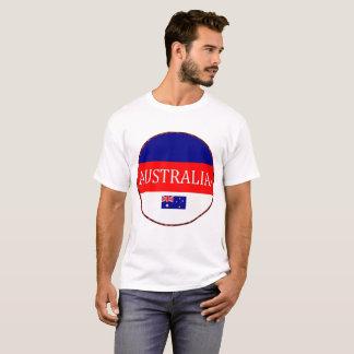 Australia Designer Name Brand T-Shirt