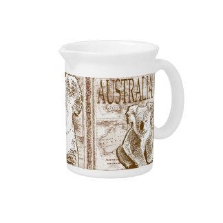 Australia Drink Pitchers