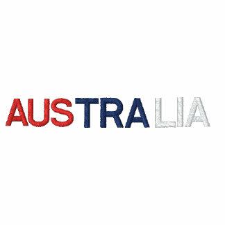 AUSTRALIA EMBROIDERED JACKETS