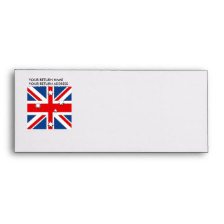 Australia Envelopes