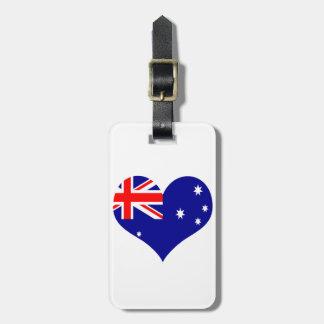 Australia Etiquetas Para Maletas