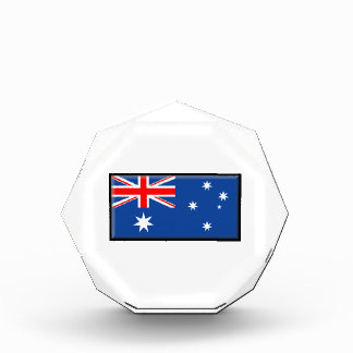 Australia Flag Awards