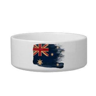 Australia Flag Bowl