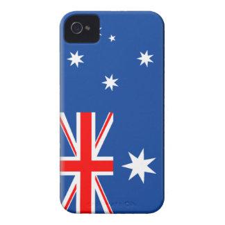 Australia Flag iPhone 4 Covers