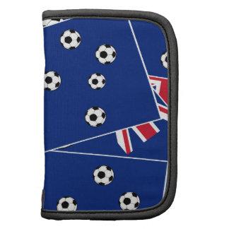 Australia Flag Football Soccer Planner