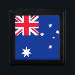 """Australia Flag Gift Box<br><div class=""""desc"""">Australia Flag</div>"""