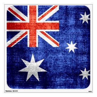 australia wall decals wall stickers zazzle