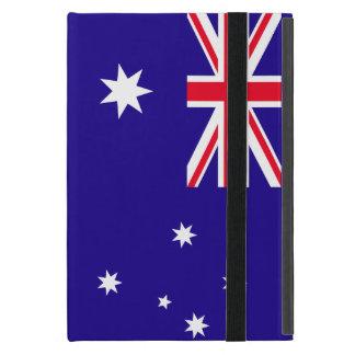 Australia Flag iPad Mini Cover
