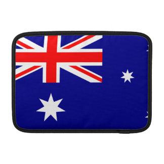 Australia Flag Sleeve For MacBook Air