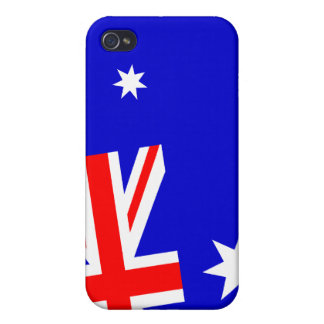 Australia flag iphone4 case