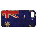 Australia Flag iPhone 5 Case