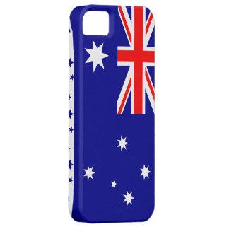 Australia Flag Iphone 5 Case-Mate Case