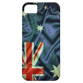 Australia flag. iPhone 5 coberturas