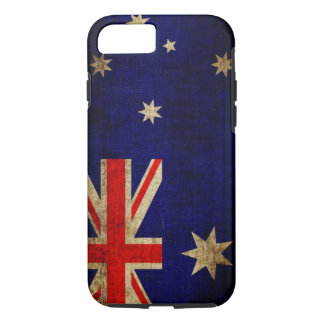 Australia Flag iPhone 8/7 Case