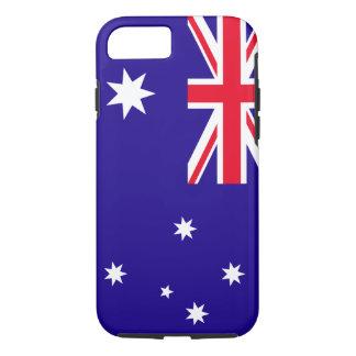 Australia Flag iPhone 8/7 Case