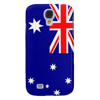 Australia Flag iPhone Galaxy S4 Case