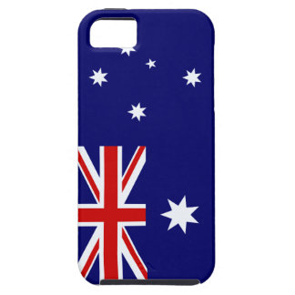 Australia flag iPhone SE/5/5s case