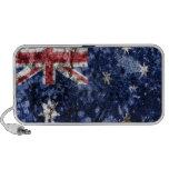 AUSTRALIA FLAG iPhone SPEAKER