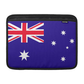 Australia Flag MacBook Air Sleeve