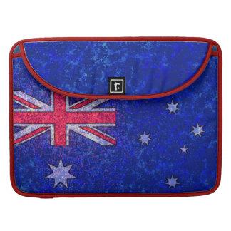 AUSTRALIA FLAG MacBook Pro Sleeve