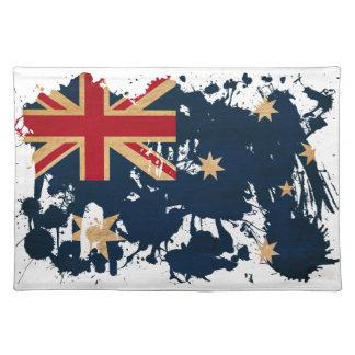 Australia Flag Placemat