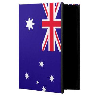 Australia Flag Powis iPad Air 2 Case
