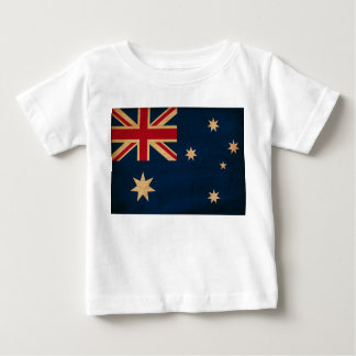 Australia Flag Shirt