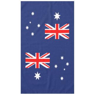 Australia flag tablecloth