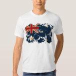 Australia Flag Tees
