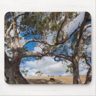 Australia, Fleurieu Peninsula, Normanville Mouse Pad