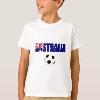 Australia Football 5044 T-Shirt