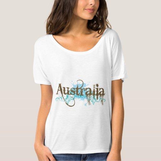 Australia fresca poleras