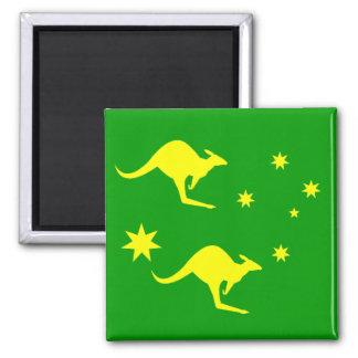 Australia Fridge Magnet