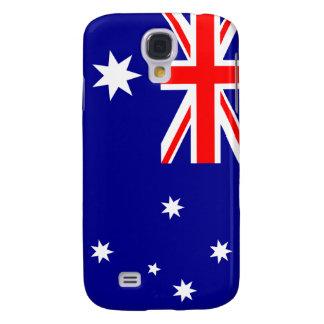 australia galaxy s4 cover