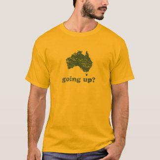 Australia, Going Up? T-Shirt