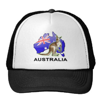 Australia Gorros