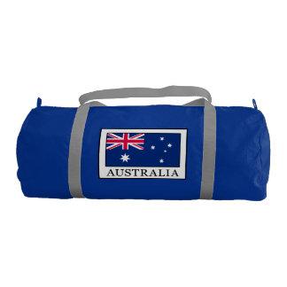 Australia Gym Bag