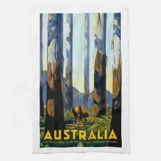 Australia Hand Towels