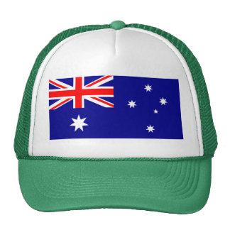 Australia_hat#01 Trucker Hat