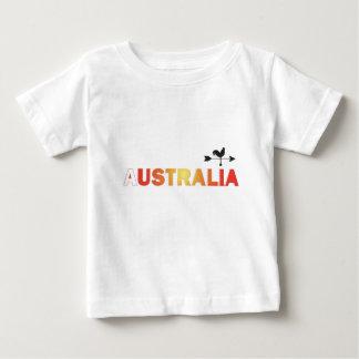 Australia Infant T-shirt